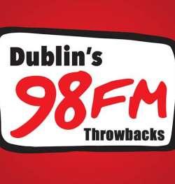 98FM Throwback