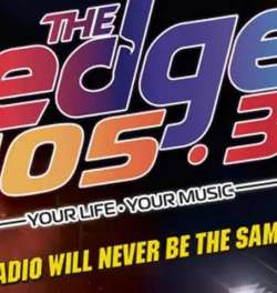 The Edge FM 105.1
